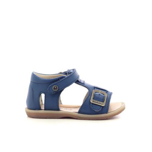 Naturino  sandaal azuurblauw 213638