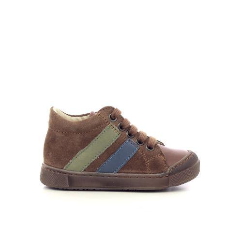 Naturino  boots cognac 218311