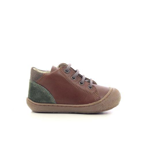 Naturino  boots cognac 218330