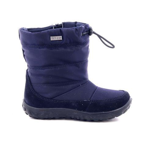 Naturino  boots donkerblauw 200028