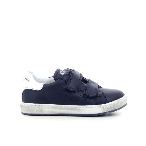 Naturino  sneaker donkerblauw 213651
