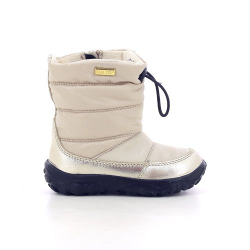 Naturino  boots ecru 197376