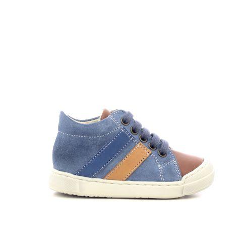 Naturino  boots jeansblauw 204914