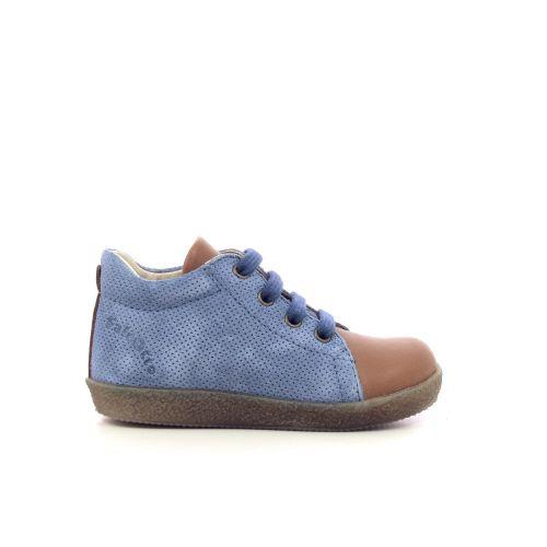 Naturino  boots jeansblauw 213670