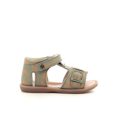 Naturino kinderschoenen sandaal azuurblauw 213638