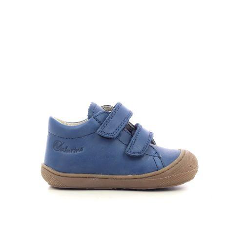 Naturino kinderschoenen boots azuurblauw 213665