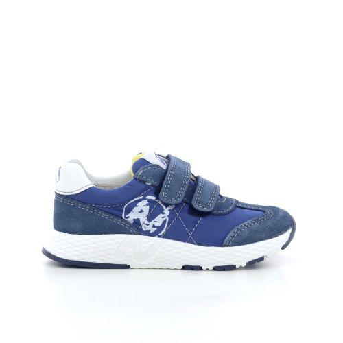 Naturino kinderschoenen sneaker blauw 204886