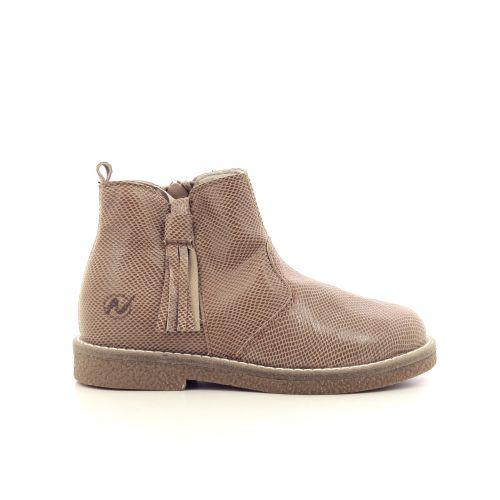 Naturino kinderschoenen boots camel 218388