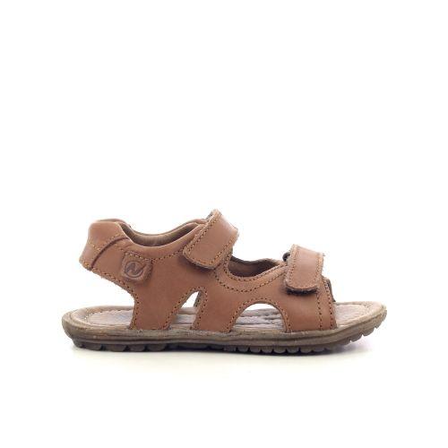Naturino kinderschoenen sandaal cognac 213635