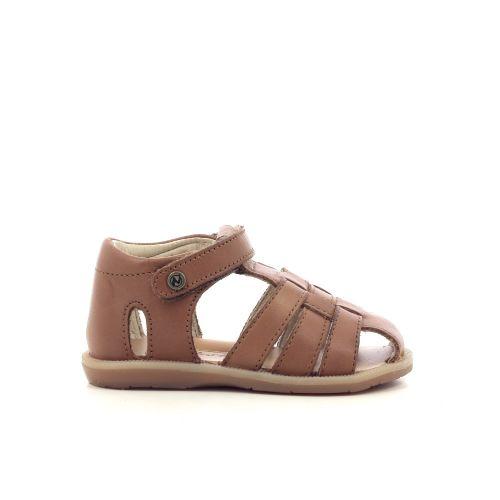Naturino kinderschoenen sandaal cognac 213642