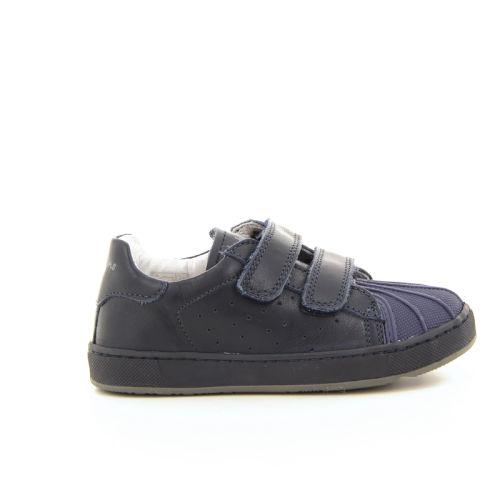 Naturino kinderschoenen sneaker donkerblauw 19241
