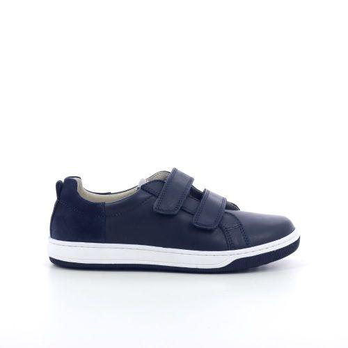 Naturino kinderschoenen sneaker donkerblauw 204885