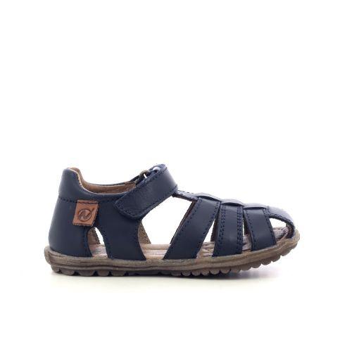 Naturino kinderschoenen sandaal donkerblauw 213641