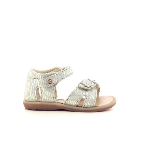 Naturino kinderschoenen sandaal goud 213644