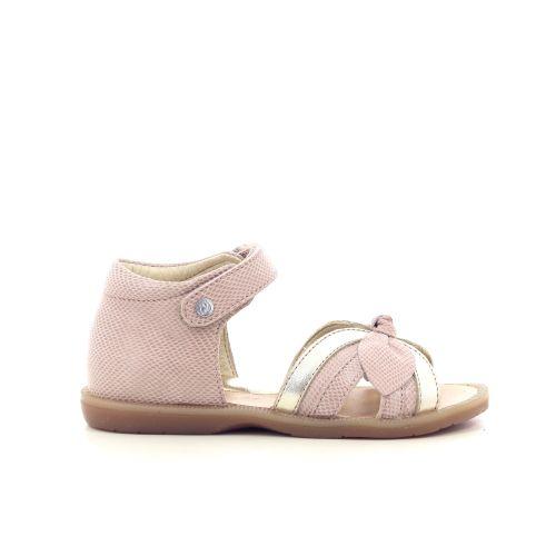 Naturino kinderschoenen sandaal poederrose 213645