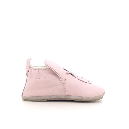 Naturino  pantoffel l.roos 213649