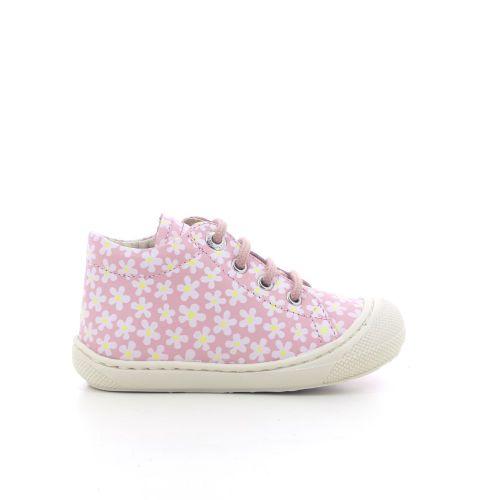 Naturino  boots poederrose 204912