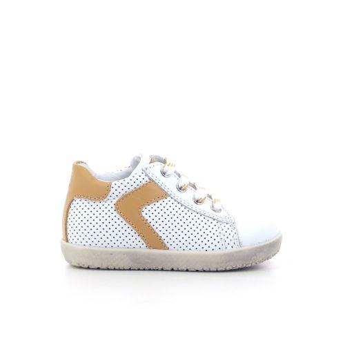 Naturino  boots wit 204916