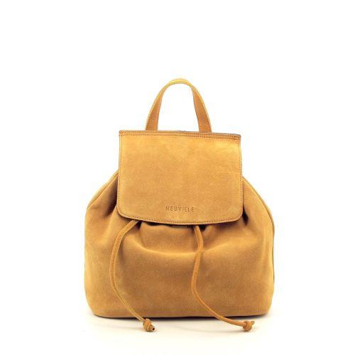 Neuville tassen handtas geel 199081