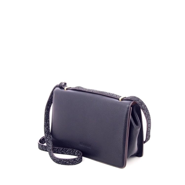 Neuville tassen handtas zwart 194947