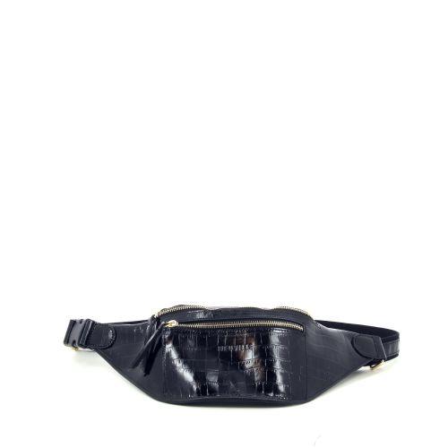 Neuville tassen handtas zwart 199083