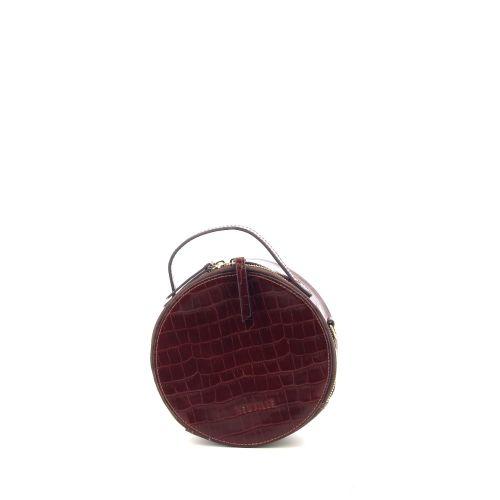Neuville tassen handtas zwart 199091