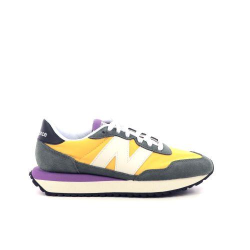 New balance damesschoenen sneaker grijsgroen 211890