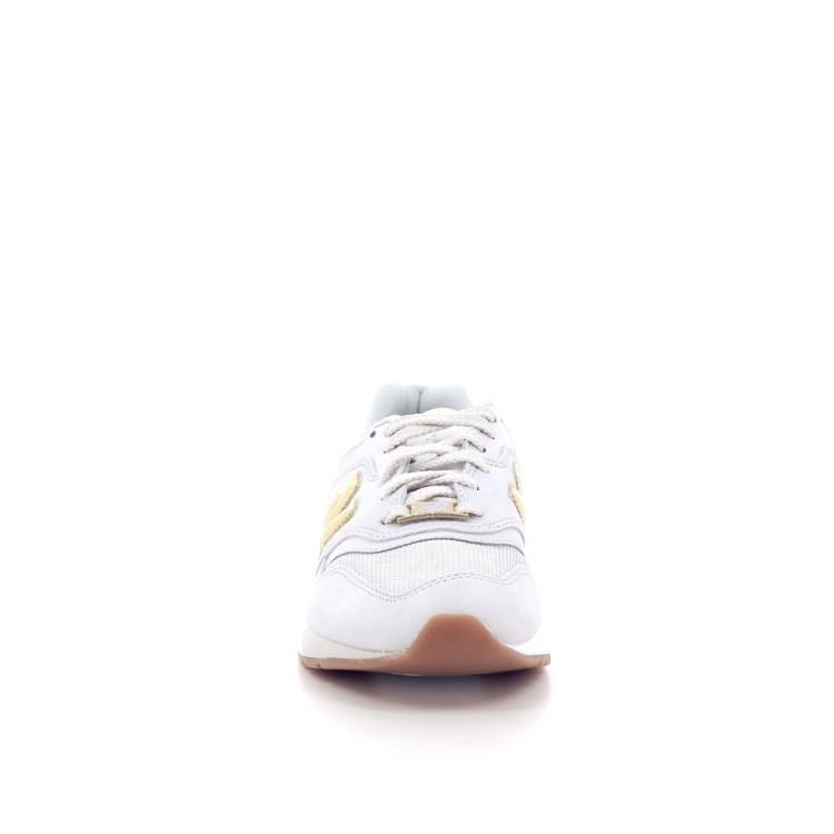 New balance damesschoenen sneaker beige 202773
