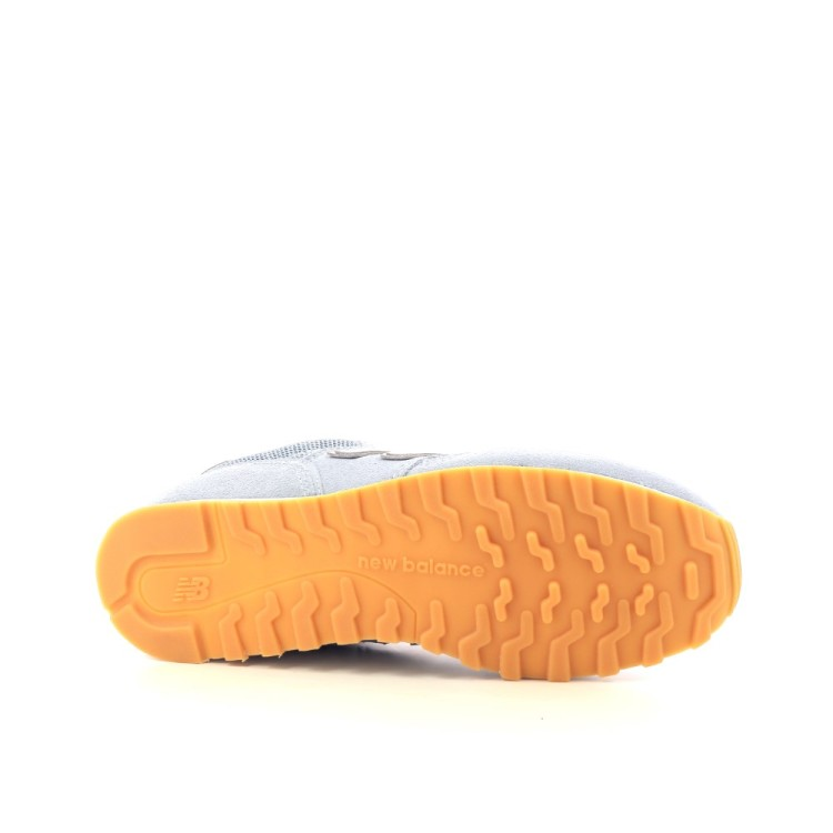 New balance damesschoenen sneaker lichtblauw 202770