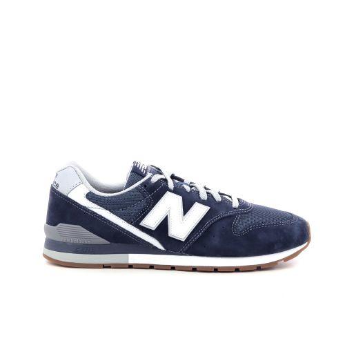 New balance  sneaker donkerblauw 202774