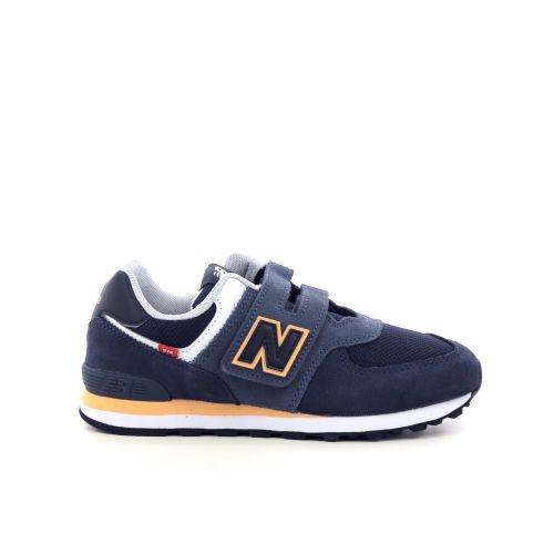 New balance  sneaker geel 211815