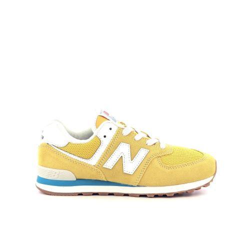 New balance  sneaker geel 211821