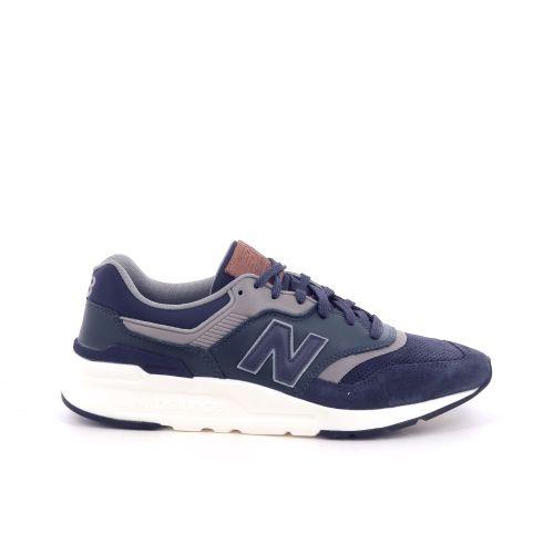 New balance  sneaker grijs 197986