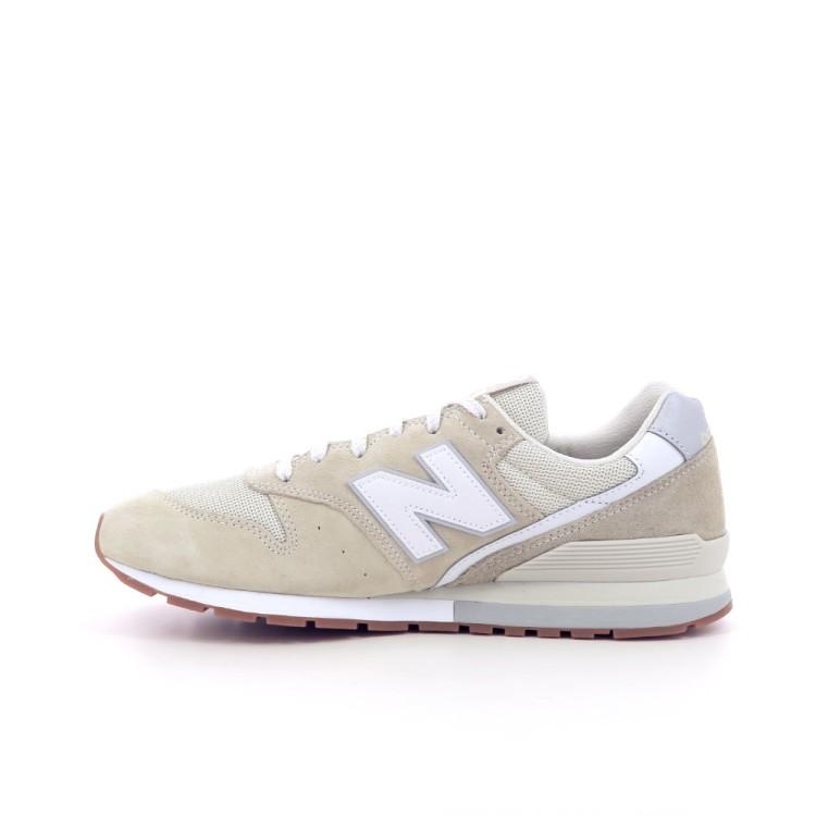 New balance herenschoenen sneaker beige 202775
