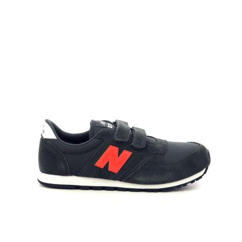 New balance kinderschoenen sneaker d. kaki 197999