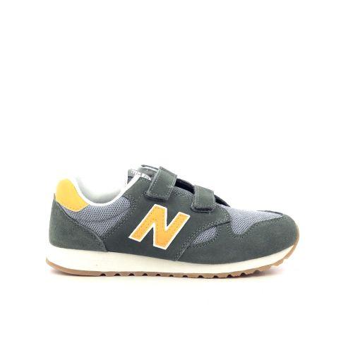 New balance kinderschoenen sneaker kaki 202699