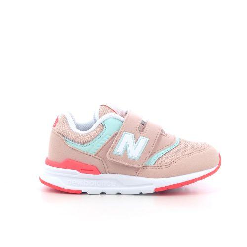 New balance kinderschoenen sneaker poederrose 211810