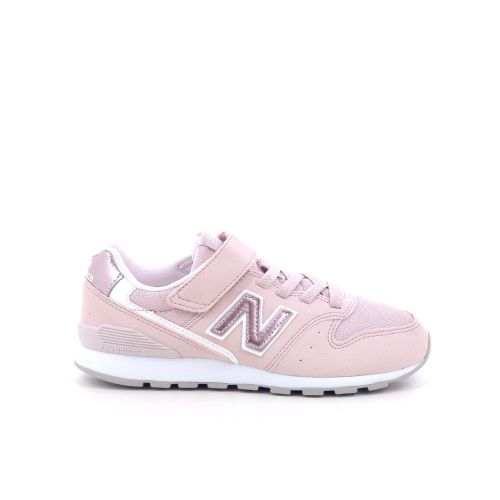 New balance kinderschoenen sneaker rose 198001