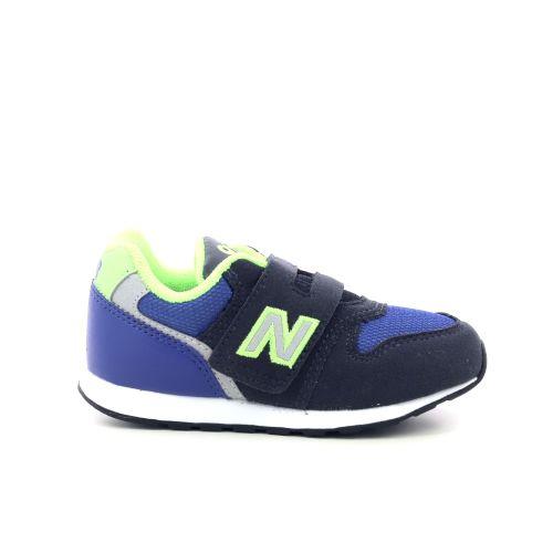 New balance kinderschoenen sneaker rose 198004