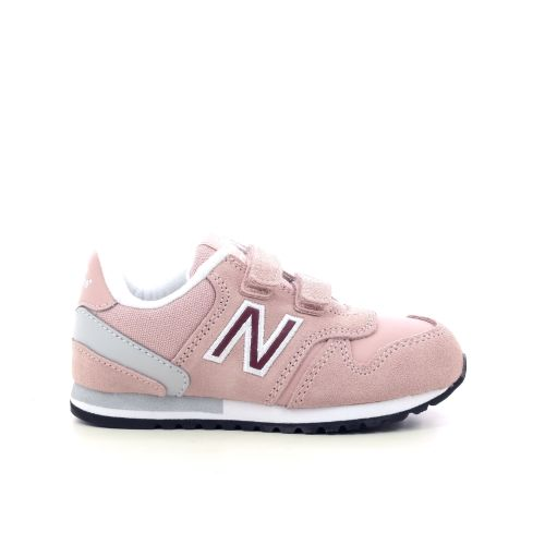 New balance kinderschoenen sneaker rose 208205
