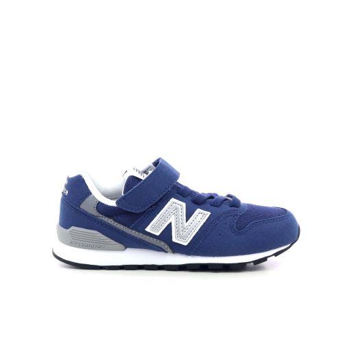 New balance  sneaker kobaltblauw 202697