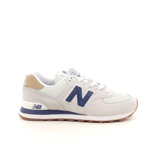 New balance koppelverkoop sneaker blauw 192330