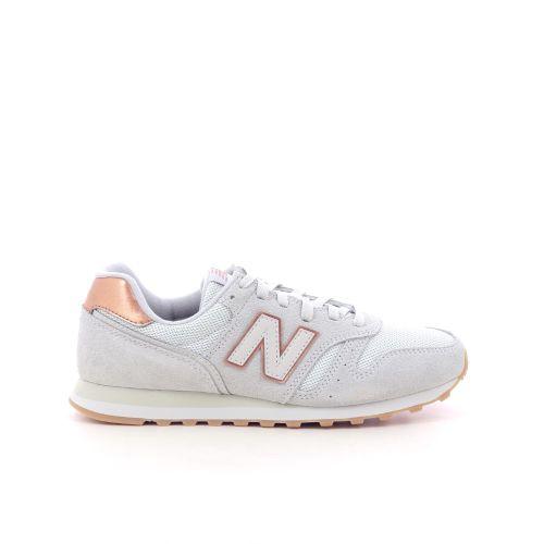 New balance  sneaker licht beige 202768