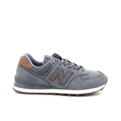 New balance  sneaker lichtgrijs 208213
