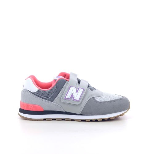 New balance  sneaker lichtgrijs 202702