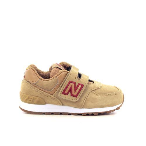 New balance  sneaker naturel 208203