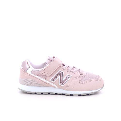 New balance  sneaker rose 198001