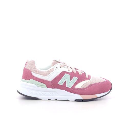 New balance  sneaker rose 202692