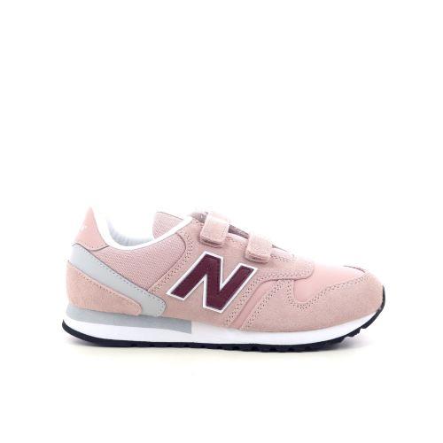 New balance  sneaker rose 208206