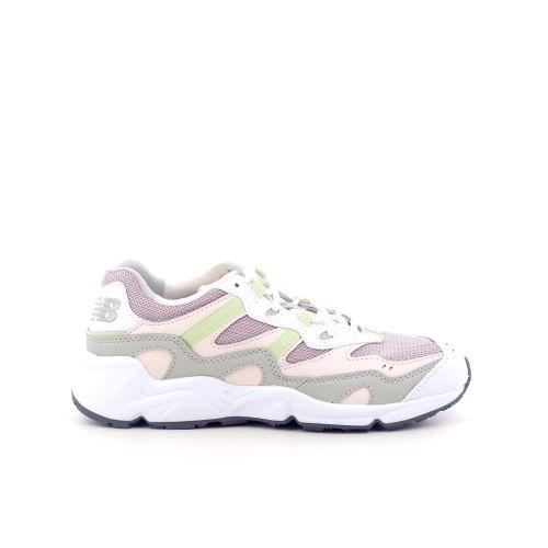 New balance  sneaker wit 208214